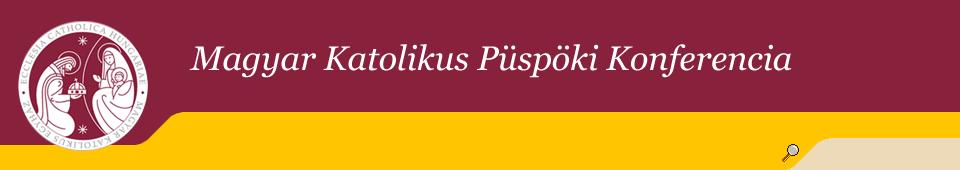 Magyar Katolikus Egyház Honlapja