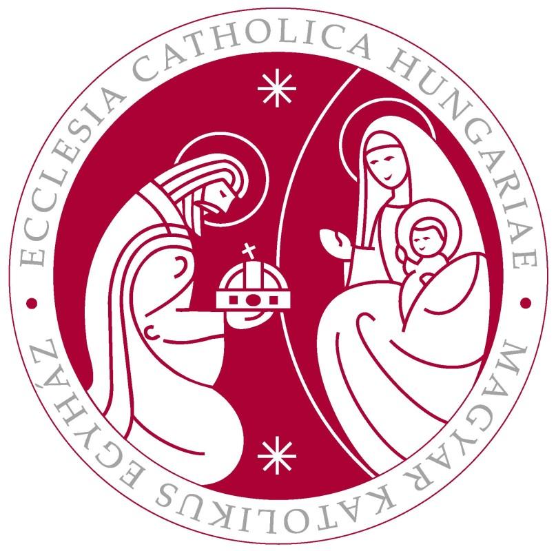 A Magyar Katolikus Egyház logója
