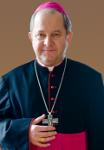 Most Rev. Balázs