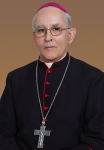 Rt Rev. Nándor