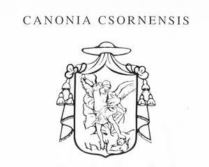 A prépostság címere